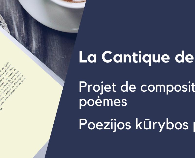 """""""La Cantique de Vilnius"""""""